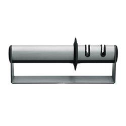 Stalowo-Ceramiczna Podwójna Ostrzałka Krążkowa Zwilling®