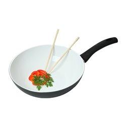 Indukcyjny wok ceramiczny Ballarini Rivarolo