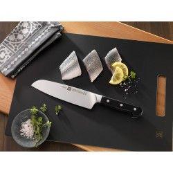 Nóż Santoku Zwilling Pro