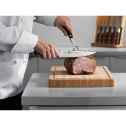 Zestaw - nóż i widelec do mięs Zwilling Pro
