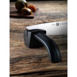 Stalowo-Ceramiczna Ostrzałka Krążkowa Zwilling Twin® Sharp