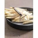 Obieraczka do warzyw TWIN® Pure Steel