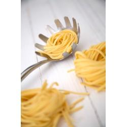 Wybierak do Spaghetti TWIN® Pure Steel