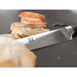 Nóż uniwersalny z ząbkami Zwilling® Pure
