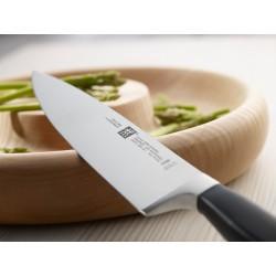 Nóż szefa kuchni ★★★★ ®FOUR STAR