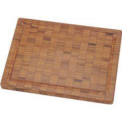Bambusowa deska kuchenna Zwilling - 25 cm