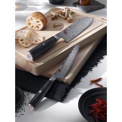 Nóż Santoku Miyabi 5000FCD