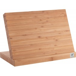 Bambusowy blok magnetyczny Zwilling - 150 x 300 x 185 mm