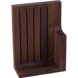 Drewniany blok na noże Zwilling Twin 1731