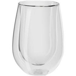 Zestaw dwóch szklanek do czerwonego wina Zwilling Sorrento Bar 350 ml