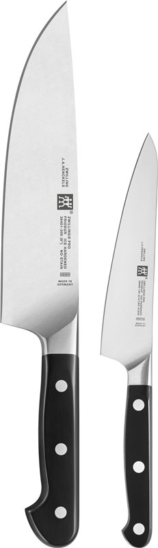 Zestaw 2 noży Zwilling® Pro