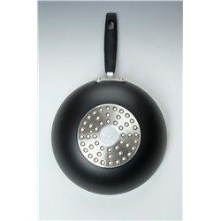Tytanowy wok indukcyjny Ballarini Taormina