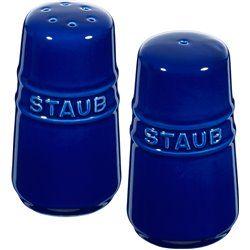 Zestaw do przypraw Staub - niebieski