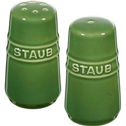 Zestaw do przypraw Staub - zielony