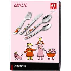 Zestaw dziecięcy Zwilling Emilie