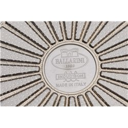 Tytanowy wok indukcyjny Ballarini Alba