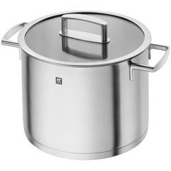 Wysoki garnek do zupy z pokrywką Zwilling Vitality