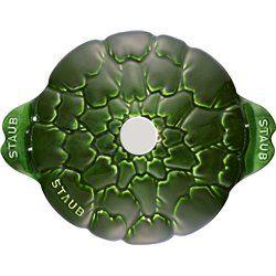 Garnek żeliwny okrągły karczoch Staub