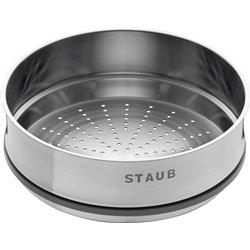 Wkład do gotowania na parze Staub