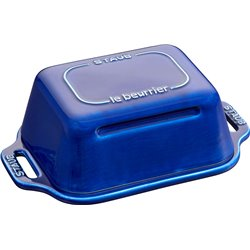 Maselniczka Staub - niebieski