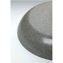 Patelnia granitowa non-stick Ballarini Cortina Granitium