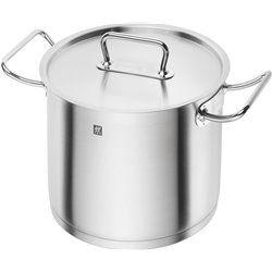 Garnek wysoki do zupy z pokrywką Zwilling Pro S