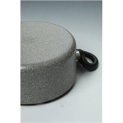 Garnek granitowy non-stick Ballarini Cortina Granitium