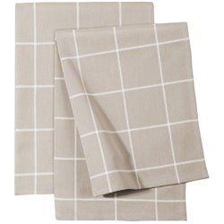 Zestaw 2 ręczników Zwilling - taupe