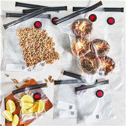 Zestaw 10 toreb próżniowych M Zwilling Fresh & Save