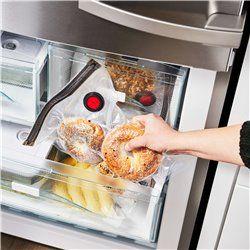 Zestaw 3 toreb próżniowych L Zwilling Fresh & Save