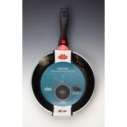 Patelnia Ballarini Click&Cook (bez pokrywki)